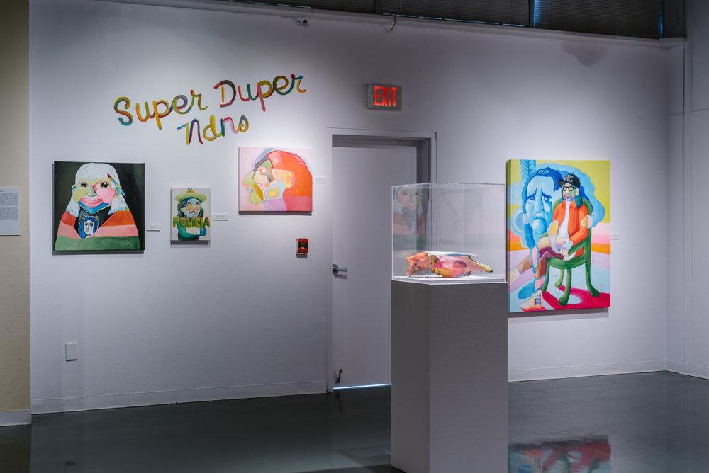 Super Duper Ndns, 2018
