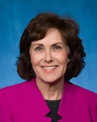 Jacky Rosen, U.S. Senate (Democrat)
