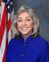 Dina Titus, U.S. House District 1 (Democrat)