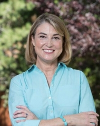 Kate Marshall, Lieutenant Governor (Democrat)