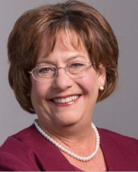 Nancy Parent, Washoe County Clerk (Republican)