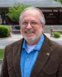 Rudy Viola, Sparks Ward 4 (Democrat)