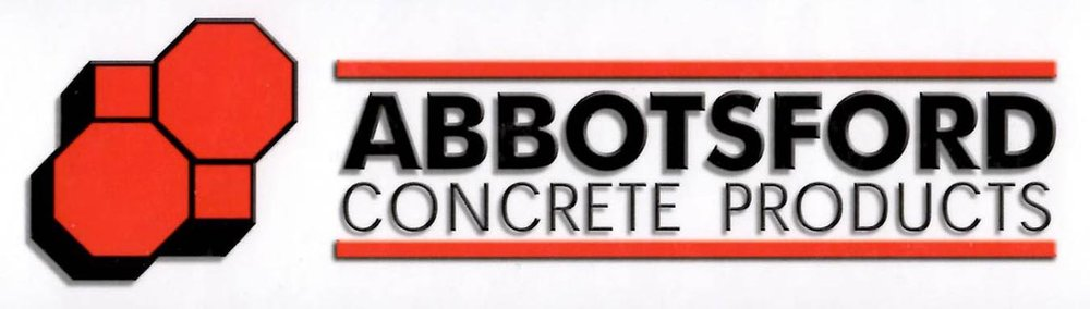 See the complete line of blocks available from Abbotsford Concrete.