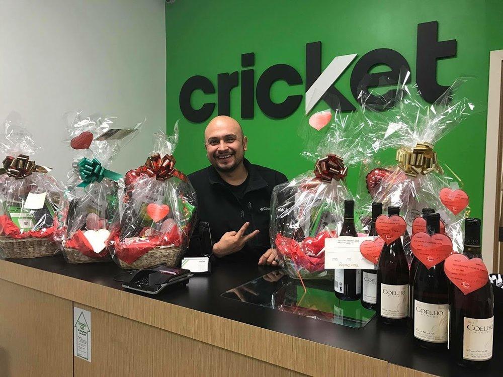 La E-Kiss Cricket.JPG