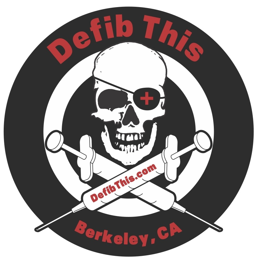 Defib This at  Berkeley