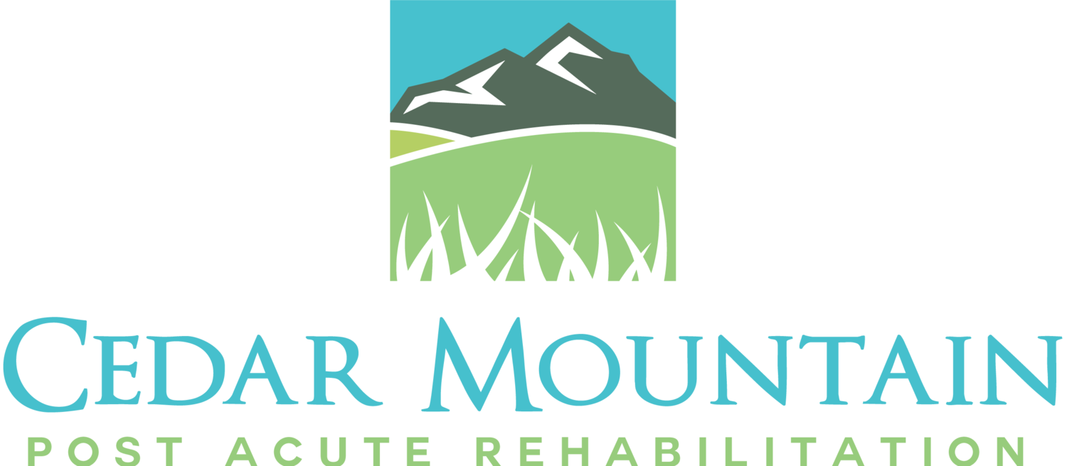Cedar Mountain Post Acute Yucaipa CA - Cedar Mountain Rehab