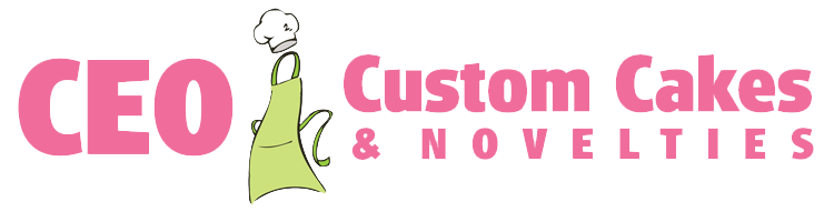 CEO Custom Cakes & Novelties