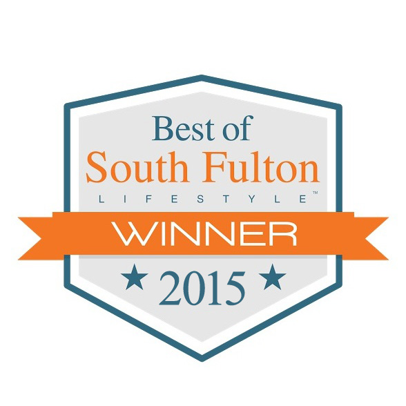 Best of South Fulton 2015