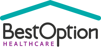 Best Option Healthcare logo
