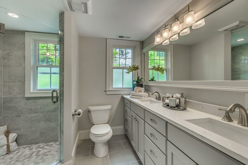 BATHROOM REMODELING      Let Us Transform Your Bathroom From Start to Finish   Our Latest Work