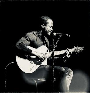 Quin Nelson - Singer | Songwriter