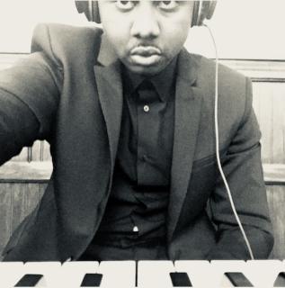 Devin Diggs - Producer