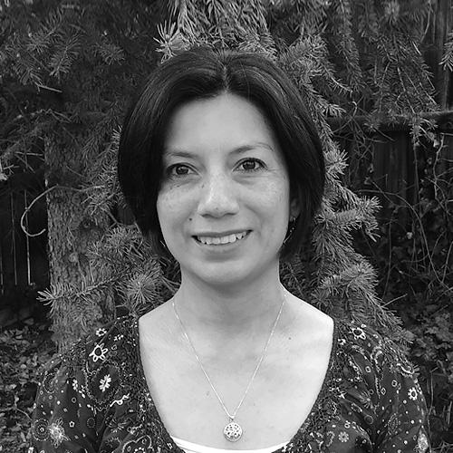 Coordinadora – María Fernanda Enríquez Szentkiralyi, PhD