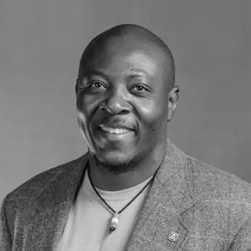 Stanley Asah, PhD
