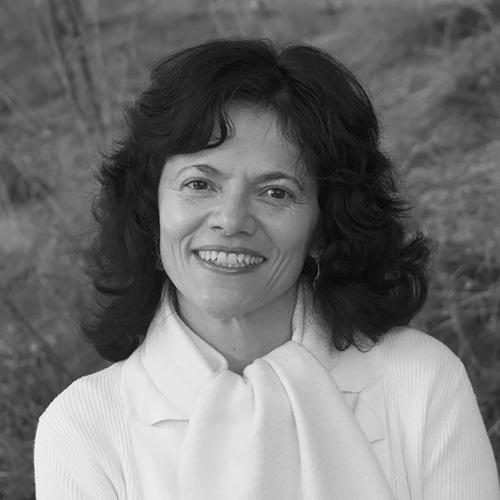 Paty Romero, PhD