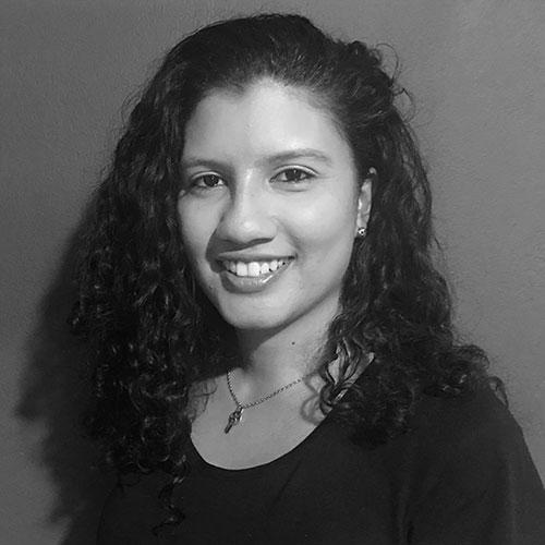 Lead Instructor – Lumari Pardo-Rodriguez, PhD