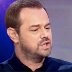 Danny-Dyer-#oneminutereads