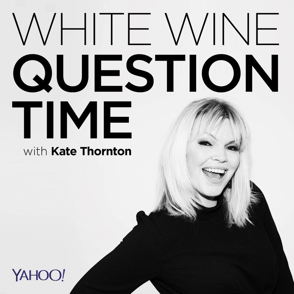 white wine question time this girl is on fire
