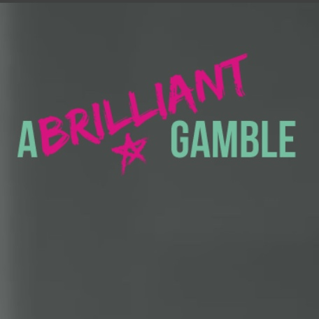 a brilliant gamble this girl is on fire
