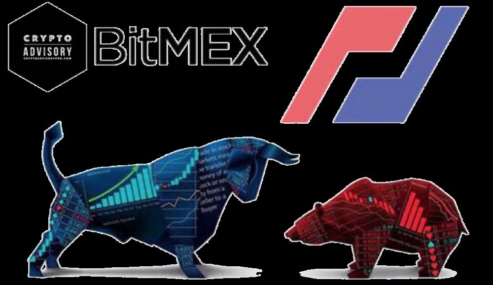 Crypto Advisory BitMEX