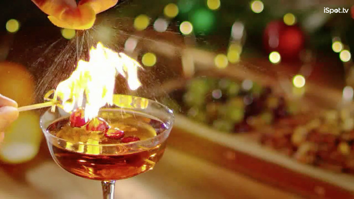 "Designer   2018 Kroger Holiday Commercial, ""Making Spirits Bright"""
