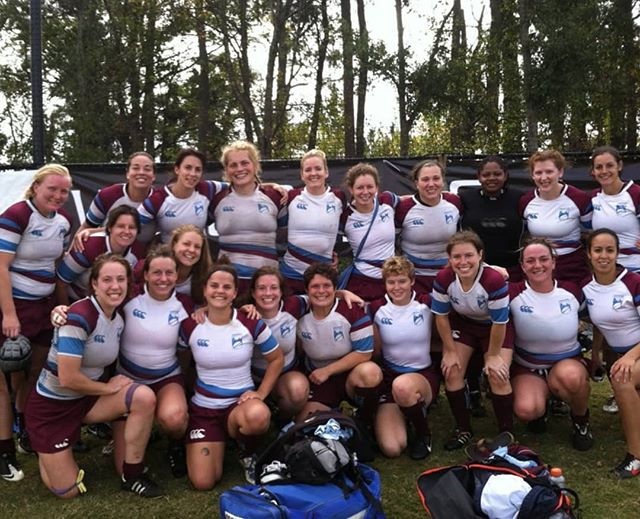 Happy International Women's Day! A special shout-out today to all of the clubs we have had relationships with and helped us grow in to who we are now. And a special thank you to all of those woman ruggers who paved the way for us to play the game we love! #girlsrugby #highschoolrugby #phillyrugby #internationalwomensday #ladyboss