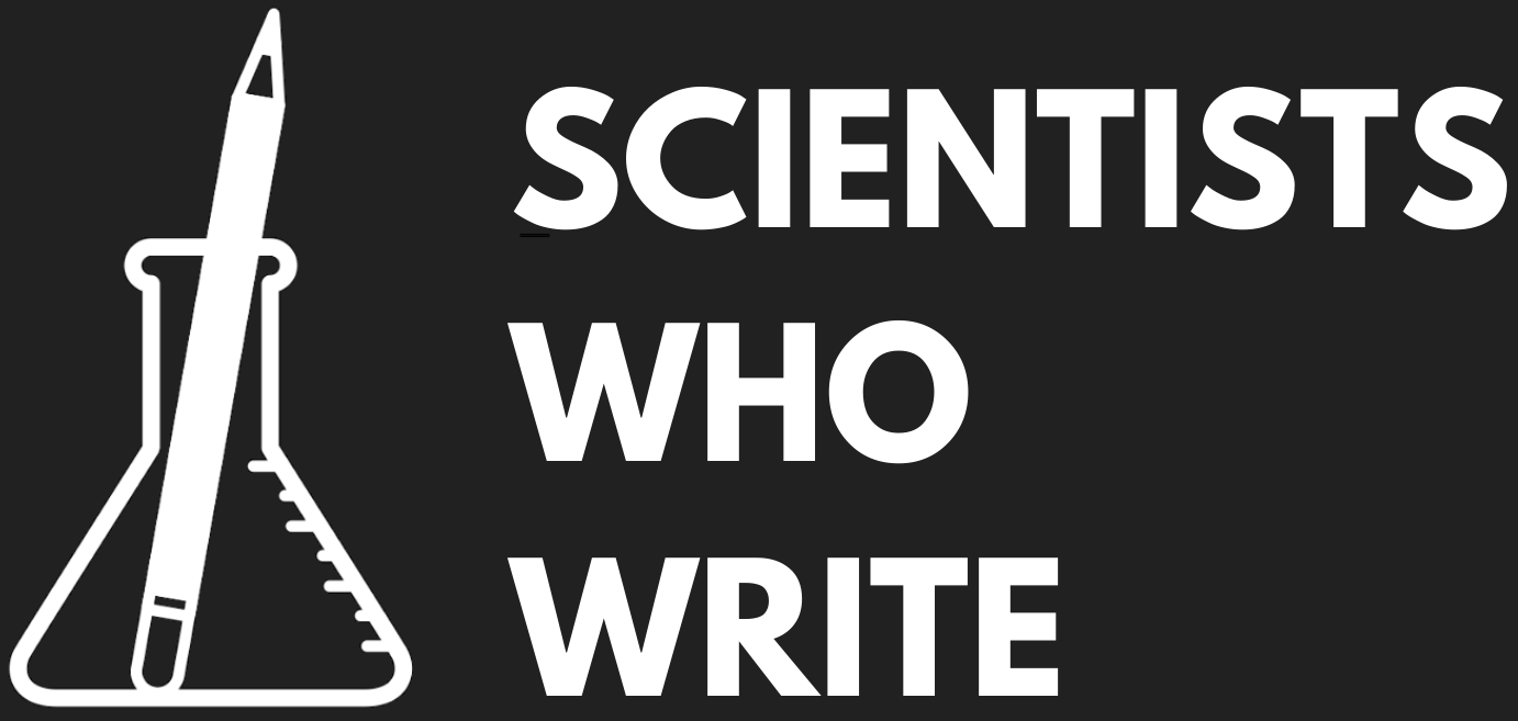 Scientists Who Write
