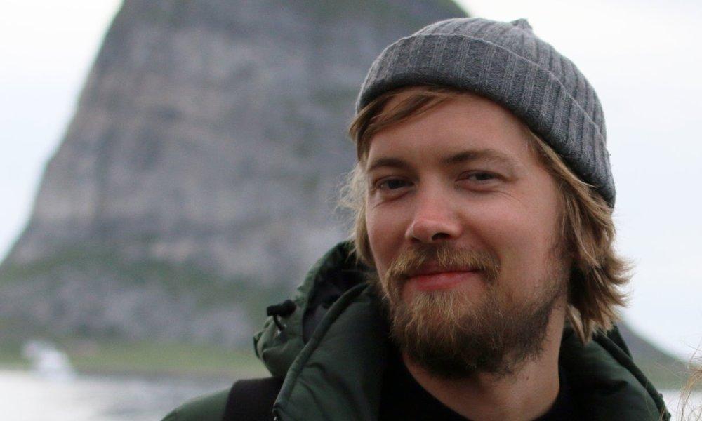 Foto: Magni Sørløkk