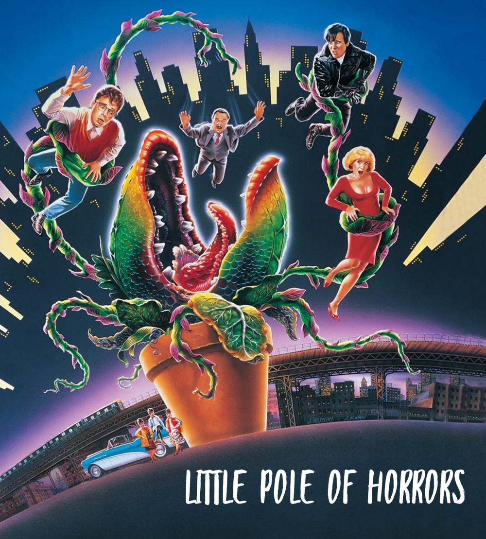 Little Pole of Horrors