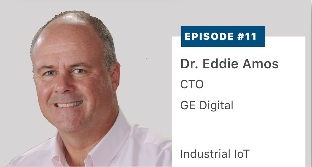 Eddie Amos, Chief Technical Officer of  GE Digital , explains the rationale for GE Digital's acquisition of Meridium. He describes how Asset Performance Management and other technologies allow customers to digitize their operations and optimize maintenance. Listen or readh a transcript  here .