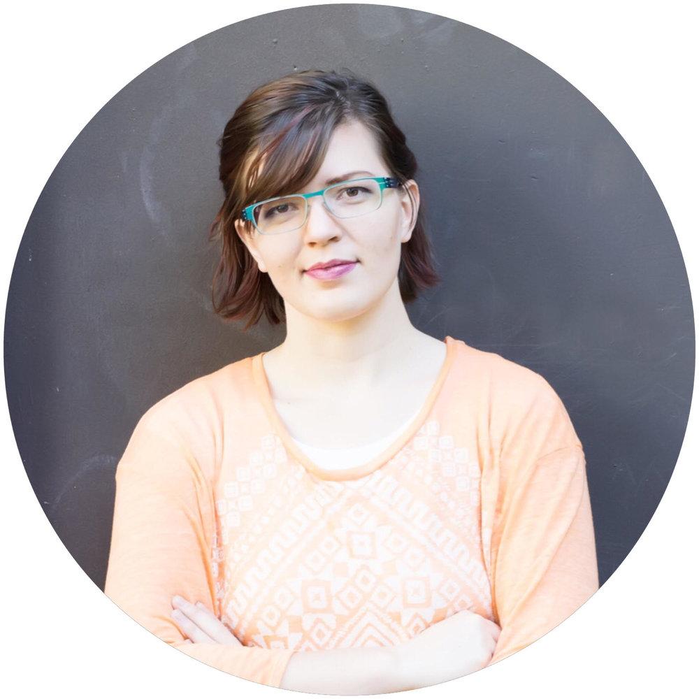 Sarah Mottaghinejad