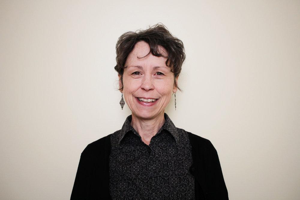 Beth Fligge - Customer Service Specialist