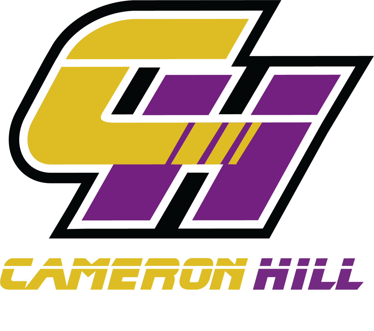 Cameron Hill Racing