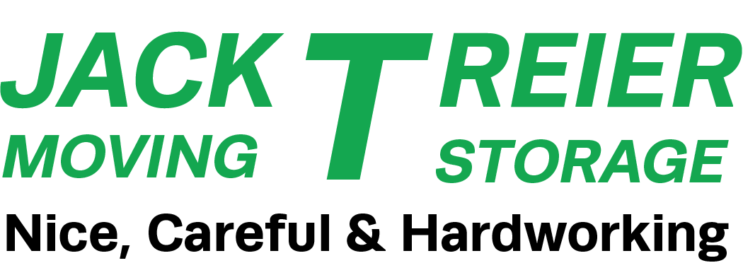 Moving & Storage Pennsylvania | PA Movers | Jack Treier Moving & Storage