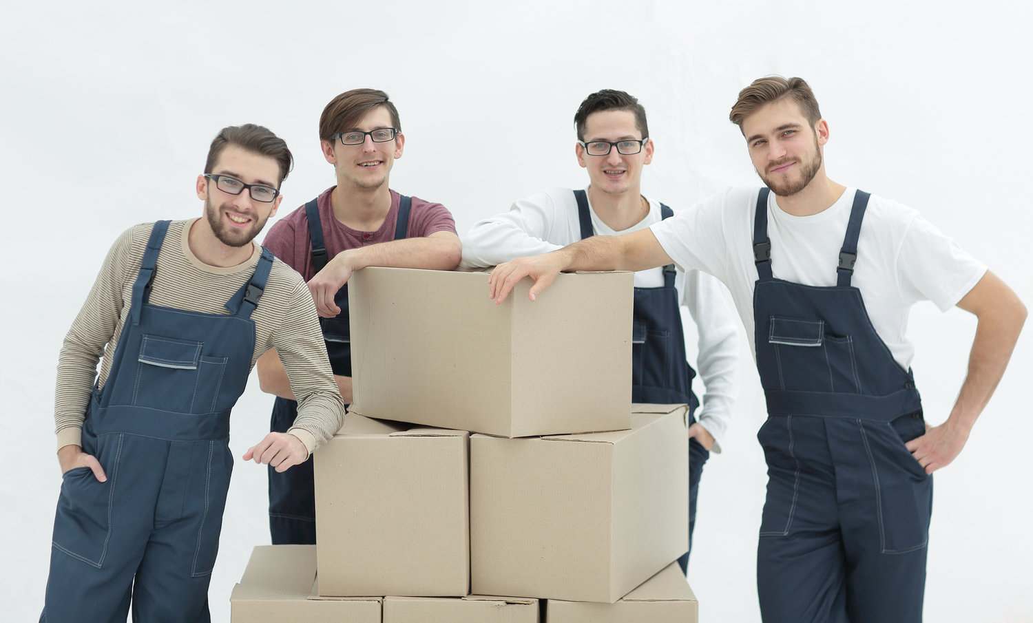 6 Reasons Commercial Movers Are a Necessity for Office Moves — Moving &  Storage Pennsylvania | PA Movers | Jack Treier Moving & Storage