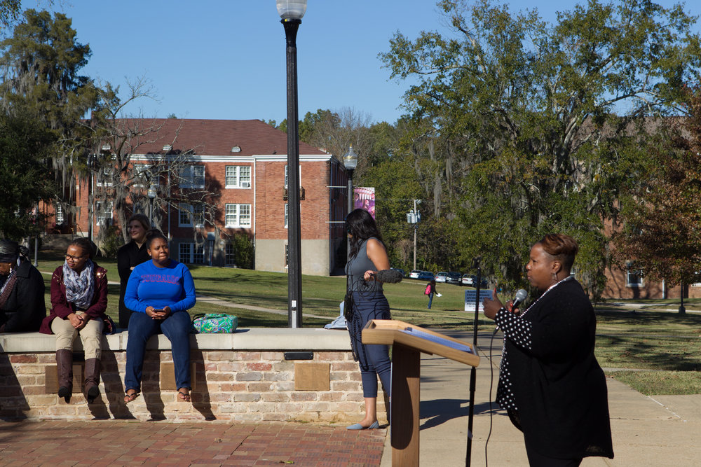 Tougaloo College creates institute to study modern slavery -