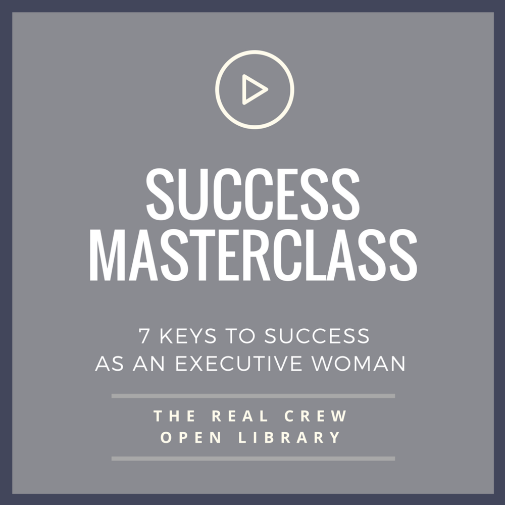 Open Library Resource - Success Masterclass - 7 Keys to Success