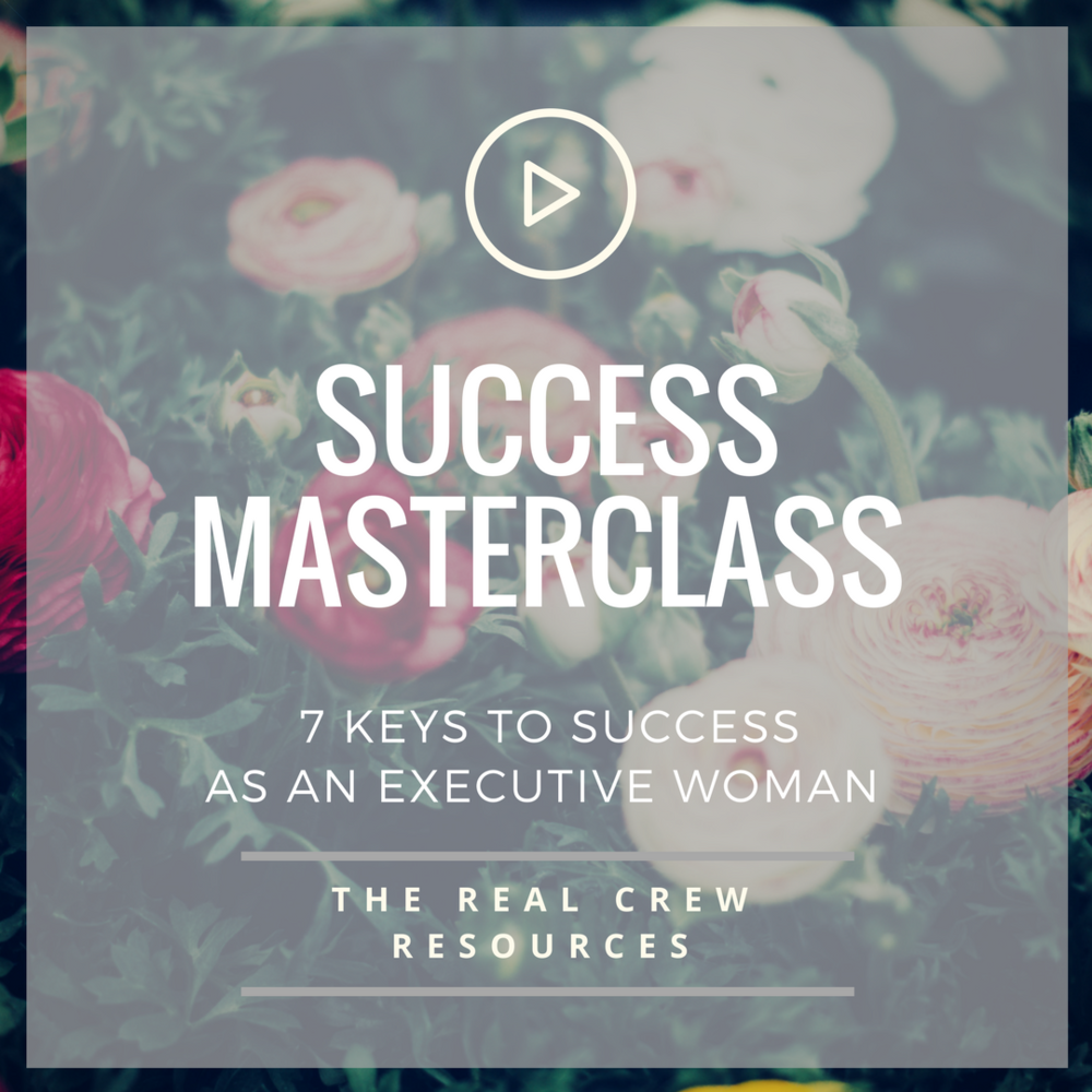 Member Replay - Success Masterclass - 7 Keys to Success