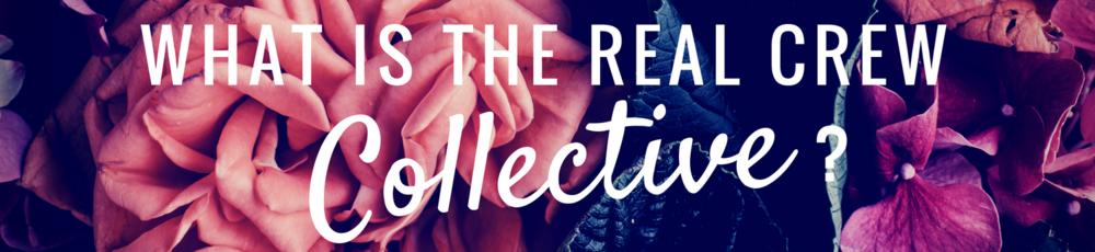 What is TheRealCREW.com Collective