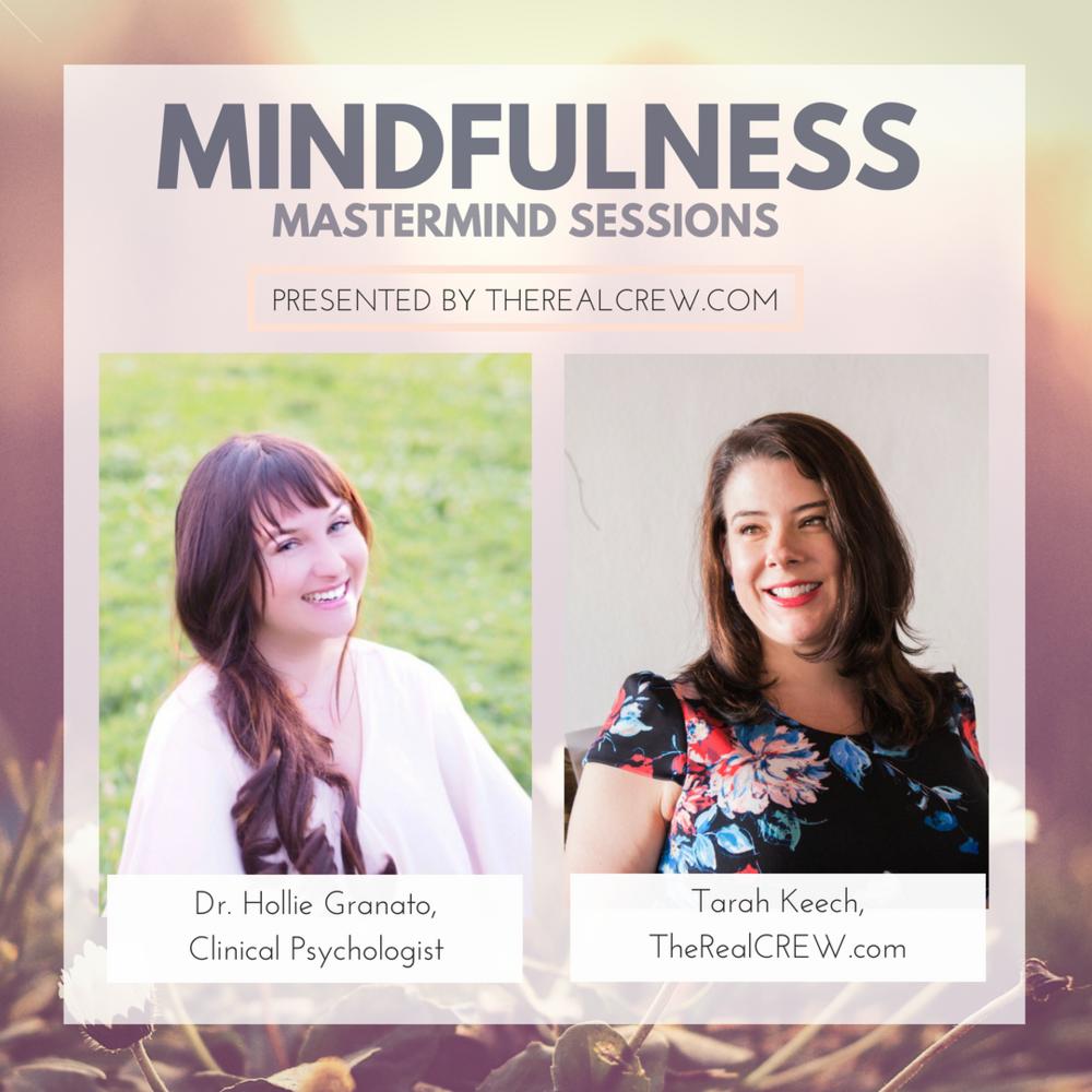 MindfulnessMastermindSeries