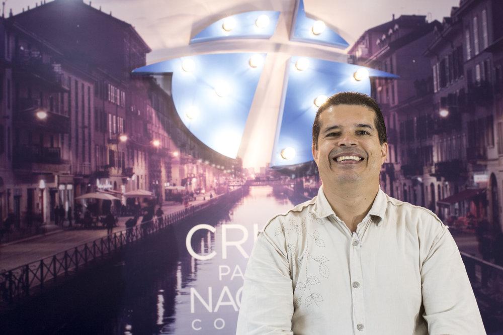 Wilson Gutíerrez
