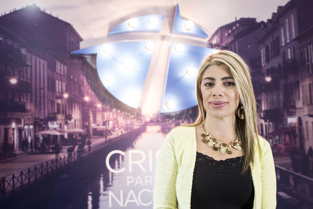 Sandra Castaño - Coordinadora Comercial