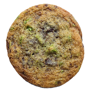 matcha chocolate chunk