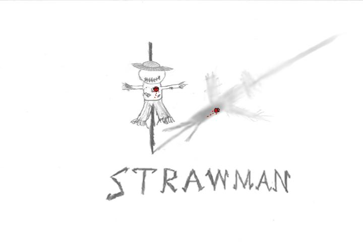 Strawman Gulu Gulu Cafe