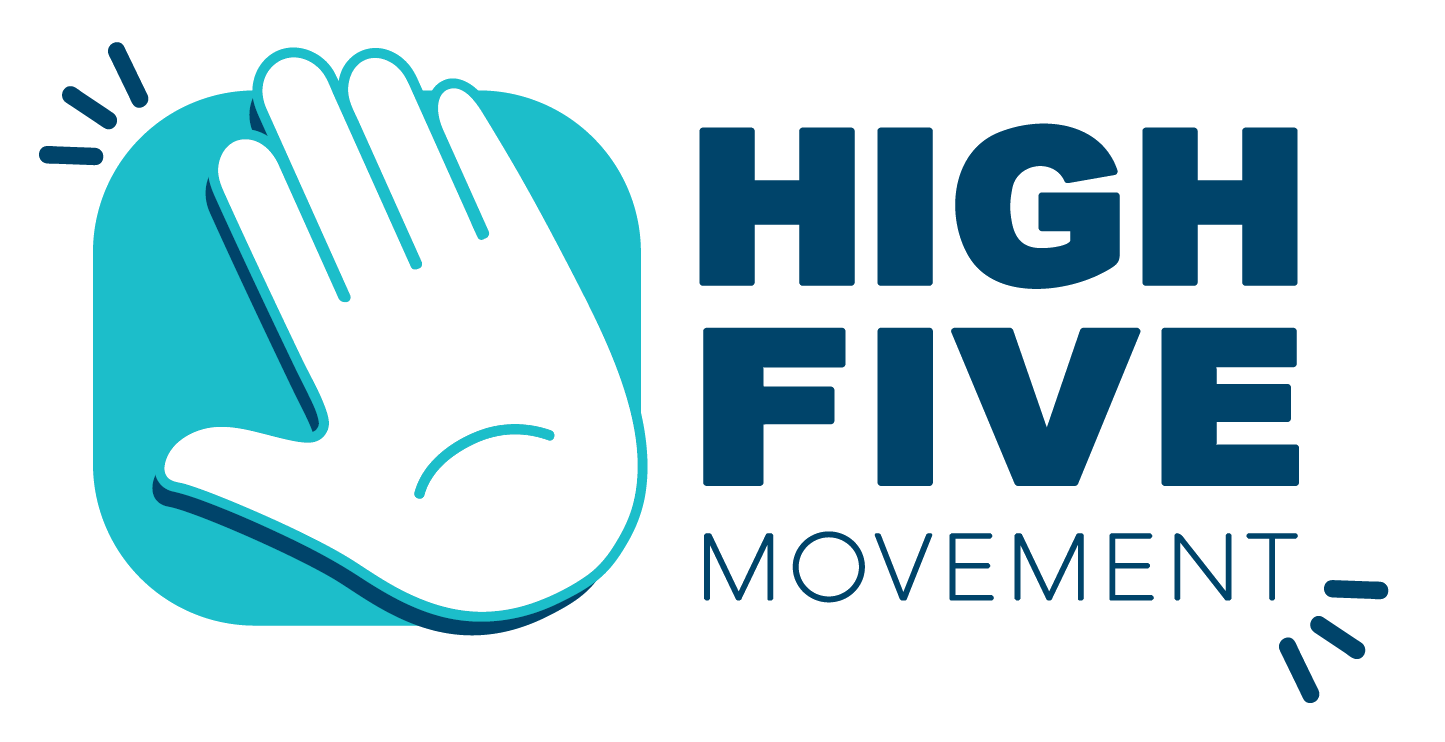 The High Five Movement