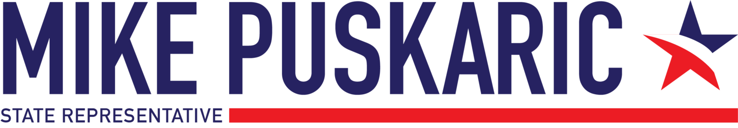 Mike Puskaric for State Representative