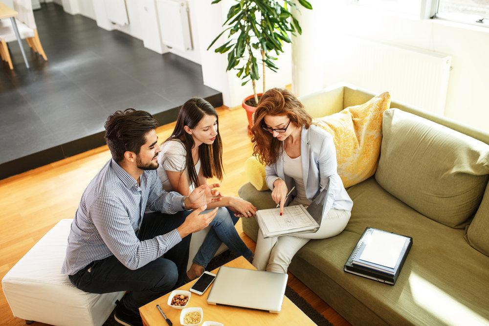Homebound Insurance Support
