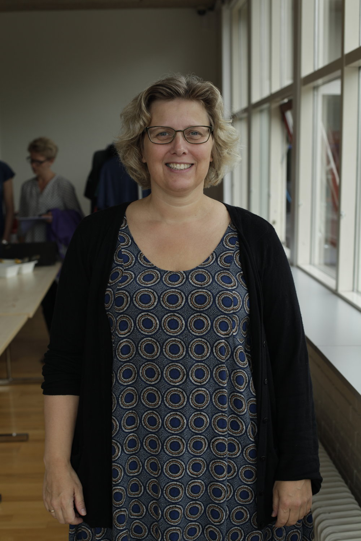Anne-Mette Bøgelund