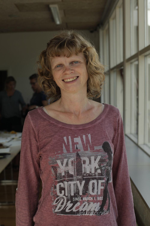Dorte Falk