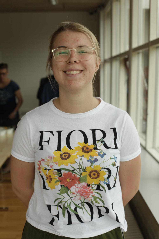Kirstine Vibe Larsen